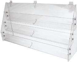 Slatwall Greeting Card Display