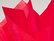 Tissue Paper (Red)