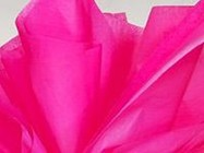 Tissue Paper (Hot Pink)