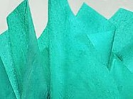 Tissue Paper (Teal)