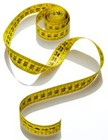 Tailor's Tape Measure
