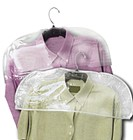 Clear Poly Shoulder Covers