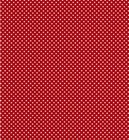 "Christmas Giftwrap ""Red Swiss"""