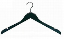 Black Top/Dress Hanger