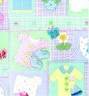 "Baby Giftwrap ""Beautiful Baby"""