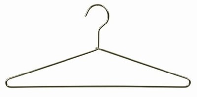 Top Hanger - Metal Hangers