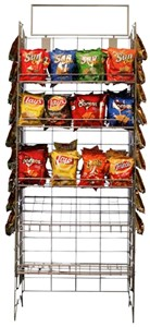 Wire Chip Rack