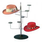 Countertop Hat Rack