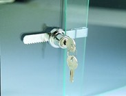 Sliding Door Showcase Lock