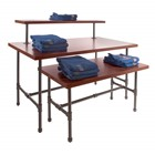 Pipeline Nesting Table Set